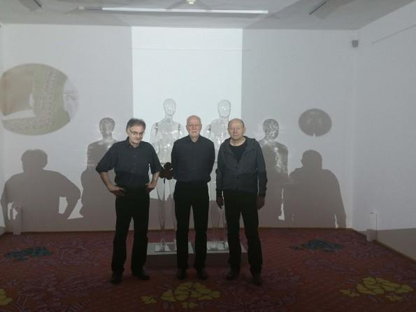 Team PARADOXA / Kaufer-Nowotny-Ebeling